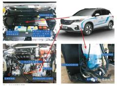 广汽新能源汽车技术(上)
