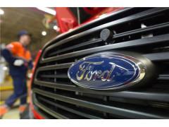 福特二季度净利润11亿美元 中国销量增长明显