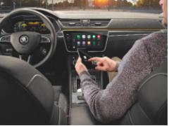 斯柯达长途驾车安全贴士:辅助功能不能替您驾驶