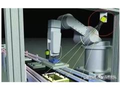 带你深入了解机器人视觉系统工作原理及其应用
