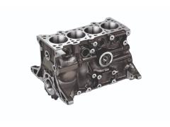 【行业应用】汽车行业典型零部件解决方案--发动机缸体
