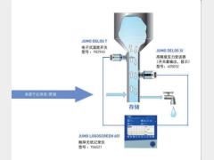 用于超纯水过程的监测