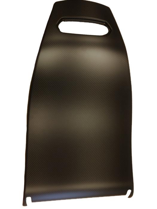 E-coat兼容的自粘接环氧预浸料系统