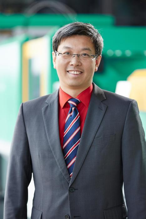 阿博格中国区总经理佟朝