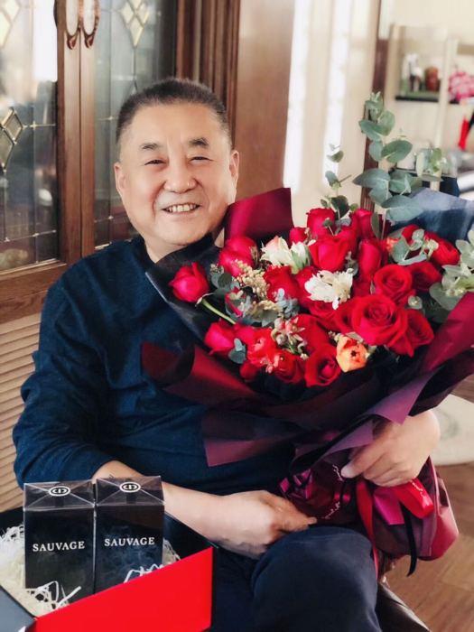 南京科亚装备集团董事长 刘光知