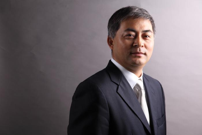 朱康建-博创智能装备股份有限公司创始人、董事长