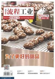 2017现代食品工程第3期