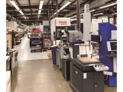 CNC后处理器为双刀头车铣复合机床提供助力