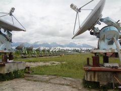 海克斯康摄影测量系统助力抛物面卫星天线实现精密检测装配
