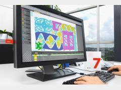 【百超】针对新基建机柜的钣金加工数字化解决方案