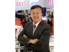 李玉圃 伊斯卡中国CEO