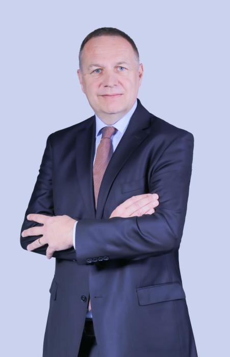 Norbert Wiest 先生 埃斯维机床(苏州)有限公司总经理