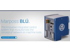 【马波斯】BLÚ - 创新的模块化监控系统