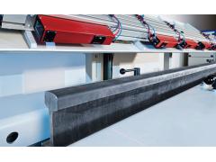 破解钢铁制造五大难题,海克斯康轮廓及瑕疵高效在线检测方案