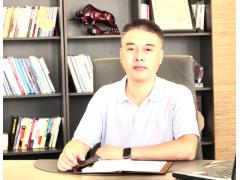 北平虞荣华:站在了国产磨床替代进口的新起点上