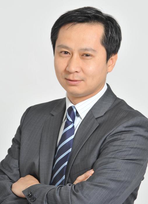 西门子数控(南京)有限公司总经理_李雷