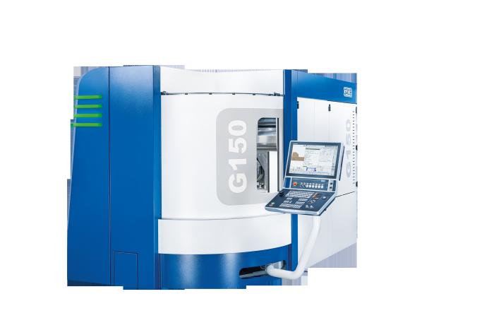 格劳博五轴联动通用加工中心G150