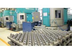 多主轴技术助力大批量精密加工高效生产