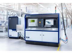 AMEXCI与SLM Solutions加强深化合作,加速金属增材制造产业化的到来