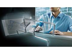 一体化技术:弯管和激光切管