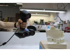 Creaform在其教育版解决方案套件中新增了ACADEMIA 20 3D扫描仪