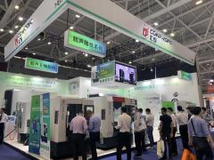 ITES深圳工业展|汇专亮点大放送