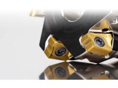 "Dormer Pramet明星产品:Econ LN12""双刃剑""铣刀"