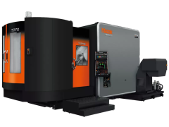 INTEGREX AG SERIES   马扎克混合式复合加工机