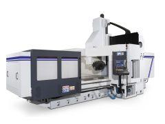 意大利ROSA集团法力图机床携数控龙门平面导轨磨床MG U 200 CN精彩亮相EMO 2021米兰展