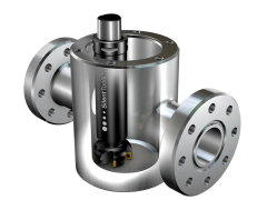 油气行业阀腔深孔加工的高经济性和高质量加工解决方案 — CoroMill ® 210