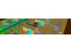 CADWorx助力Gas Liquids Engineering极大地减少了设计时间