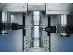 适用于电动汽车的高效生产技术:如何采用无纹路车削技术优化转子轴生产
