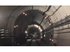徕卡GeoMoS自动化监测方案在西安地铁的应用案例