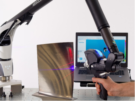 海克斯康有丰富的光学检测系统和可视化CT(计算机断层扫描)检测系统,可从内外部对打印零件的3D特征进行扫描检测
