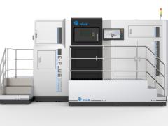 先临三维:EP-M450大尺寸金属3D打印机