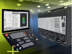 海德汉:新一代数控系统及驱动