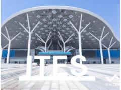 2020重磅开局!ITES深圳工业展,5月见