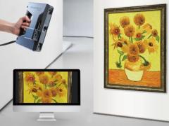 先临三维 & Stratasys 联合推出Ful-color 3D全彩系列解决方案