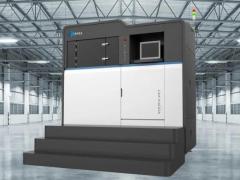 出摊啦!TCT直击镭明激光大幅面可定制选区激光熔化装备LiM-X400A,全球首发