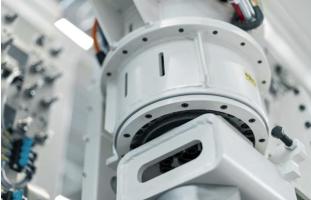 Galaxie® D系列的齿轮箱运动技术装置