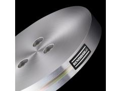 雷尼绍发布功能灵活、经济高效的圆弧光栅系列产品