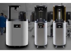 Carbon首秀TCT Asia并官宣: 3D打印实现量产不再是传说