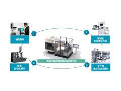 测量自动化  您的工厂是几级