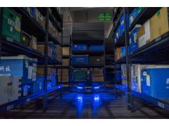 电子行业案例丨极智嘉搬运AMR助力柯尼卡美能达(东莞)、英内物联网实现智能化升级