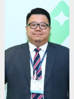 刘勇成  锋馥集团-上海和进物流机械有限公司总经理