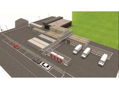 未来物流领域中的微型仓库