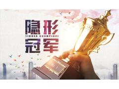 榜上有名 | 德马科技荣获浙江省隐形冠军称号!
