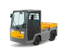 高性能牵引车可靠之选 :永恒力EZS 7280