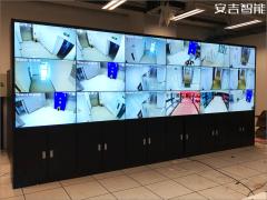 【行业案例】安吉智能:机器视觉,让安防变的更聪明