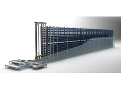 凯乐士科技助力重庆 青山工业仓储物流智慧升级
